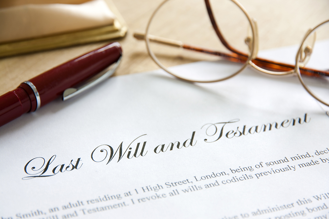 Trust our estate planning attorney in Centennial, CO